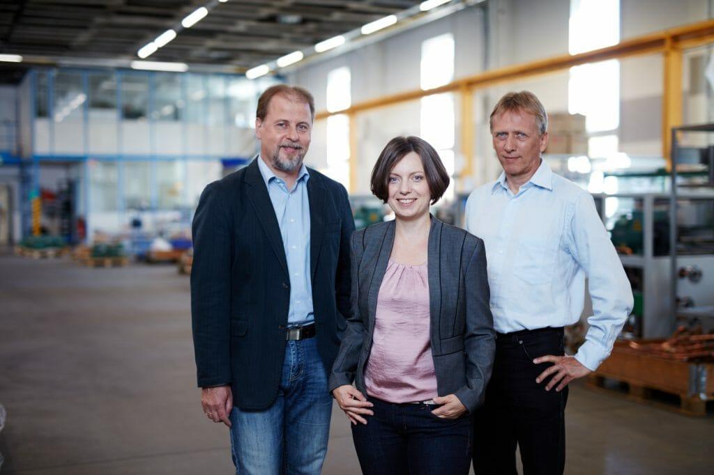 Management compact Kaeltetechnik GmbH
