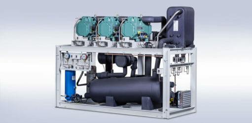 Standard-Solutions Kältetechnik
