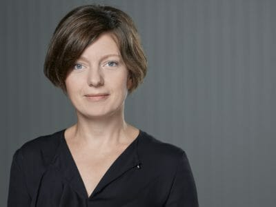 Annett Gregor