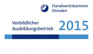 Auszeichnung vorbildlicher Ausbildungsbetrieb compact Kaeltetechnik Dresden GmbH