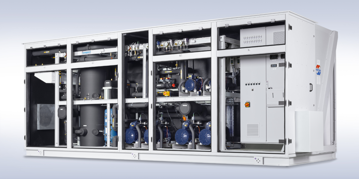 Standard-Solutions refrigeration technology