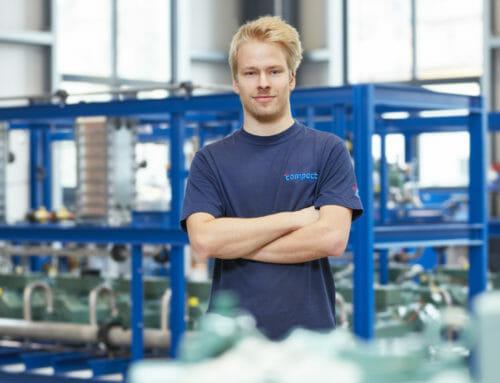 Coole Ausbildung zum Mechatroniker für Kältetechnik – Ein Azubi erzählt