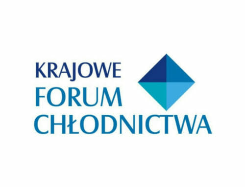 Jesteśmy członkiem Krajowego Forum Chłodnictwa
